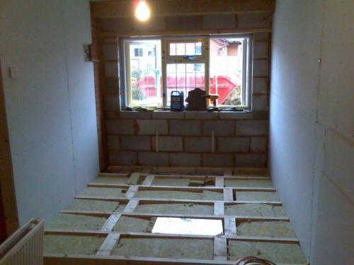 Garage Conversion And Extension Gallery Elite Construction